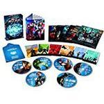 Marvel studios collector's edition box set Filmer Marvel Studios Collector's Edition Box Set Phase 1 [DVD]